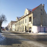 Gvardeysk, Гвардейск