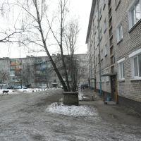 ул. Совхозная, г. Гвардейск, Гвардейск