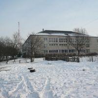 СШ №2, г. Гвардейск, Гвардейск