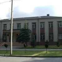 Гурьевск. Здание суда на ул.Ленина, Гурьевск