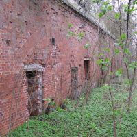 Старый бункер, Гурьевск