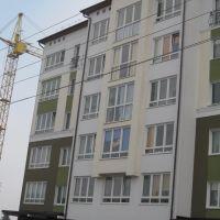 Guryevsk - Center, Гурьевск
