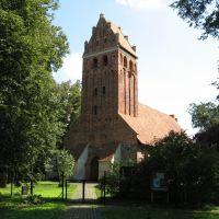 Neuapostolische Kirche, Гурьевск