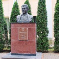 памятник Гурьеву., Гурьевск