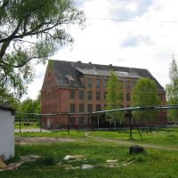 Школа № 2, Гусев