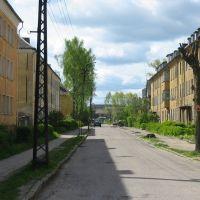 Ул. Малахова, Гусев
