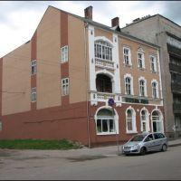 ул.З.Космодемьянской, Гусев