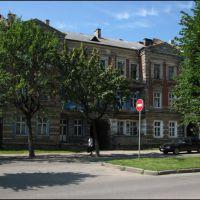 ул.Московская, Гусев