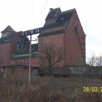 Мельница Mühle Prang, Гусев
