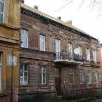 Дом по улице Ульяновых, Гусев