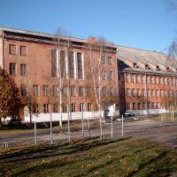 Средняя школа №2, Гусев