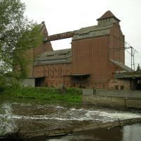 Mühle, Гусев