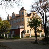 Zelenogradsk (earlier Cranz), Зеленоградск