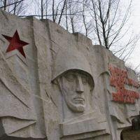Стелла «Мало кто уцелел из нас но выполнили свой долг», Знаменск