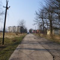ул.Юбилейна  (2008), Знаменск
