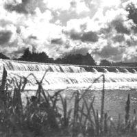 Водопад-былое величие, Знаменск