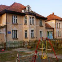 Детский садик на ул.Черняховского, Знаменск