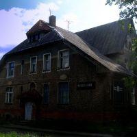 Знаменск (Wehlau). Старый дом., Знаменск