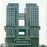 "Russa, Kaliningrad, La cosiddetta ""Casa dei Soviet"", Калининград"