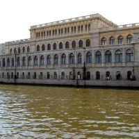 Бывшее здание Биржи (Die Börse), Калининград