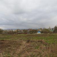 Вид на город, Краснознаменск