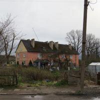 Дом, Краснознаменск