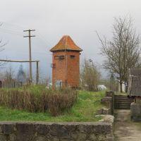 Трансформаторная будка, Краснознаменск