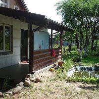Комсомольская дом 5, Краснознаменск