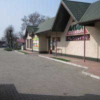 Маг. Алтай, Мамоново