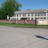 Общежитие, Мамоново