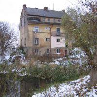 Старый немецкий дом, Неман