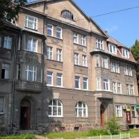 Tilsiter Straße 8, Неман