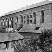 Неразрушенная крепость, Неман