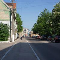 улица Победы, Неман