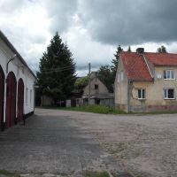 Firehouse/ Feuerwehrhaus, Нестеров