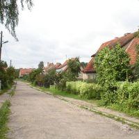 Пруссия, Озерск