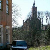 Кирха, Озерск