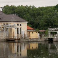 ГЭС город Озерск., Озерск