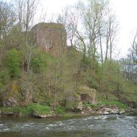 Hells bridge, Озерск
