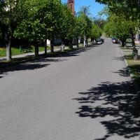 Озерск, Калининградская область,улица, Озерск