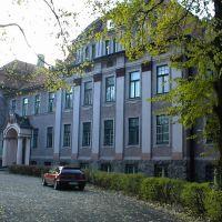 Филиал СПГАУ, Полесск