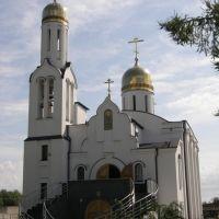 Russ.-ortodoxe Kirche in Polessk, Полесск