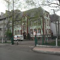 больница, Полесск
