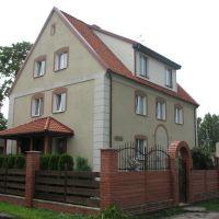 Polessk (Labiau) Gästehaus Delta, Полесск