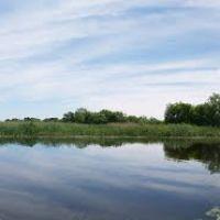 Река Дейма, Полесск