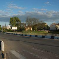 Мост, Правдинск