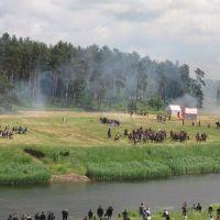 Fight under Fridlandom - reconstruction (Битва под Фридландом - реконструкция), Правдинск