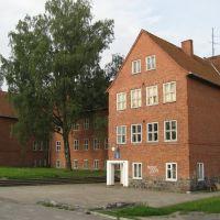 школа, Правдинск