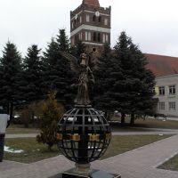 Georgskirche in Friedland/Pravdinsk, Правдинск