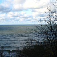 Балтийское море, город Светлогорск (ранее Rauschen), Светлогорск